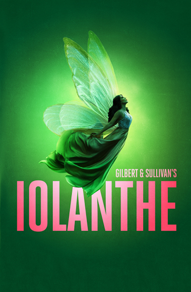 Iolanthe book cover