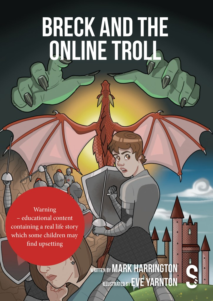 Breck and the Online Troll