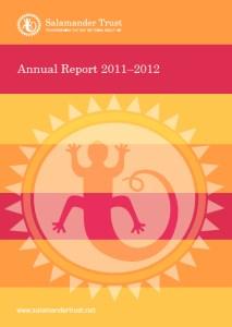 Salamander Trust Annual Report