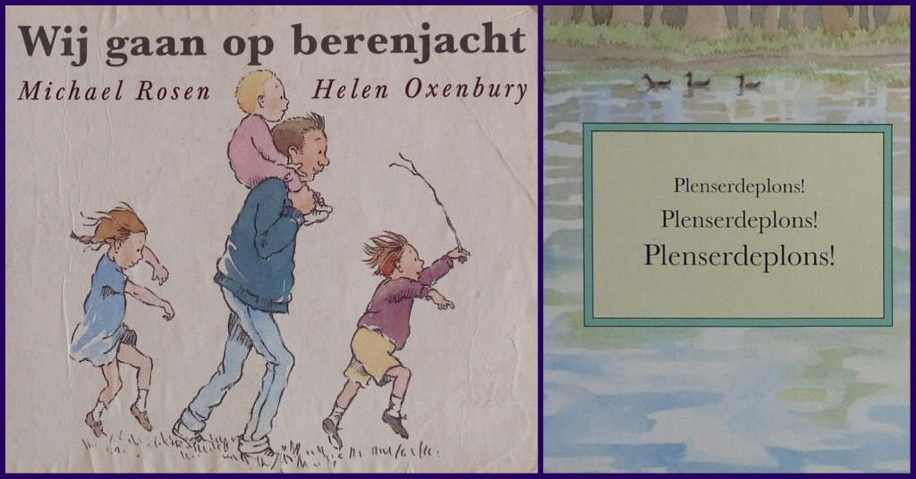 8 geweldige prentenboeken om interactief voor te lezen