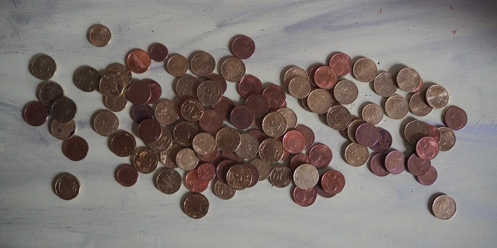 geld donaties bijbaantje
