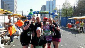 gastblog EDS Patricia hardlopen