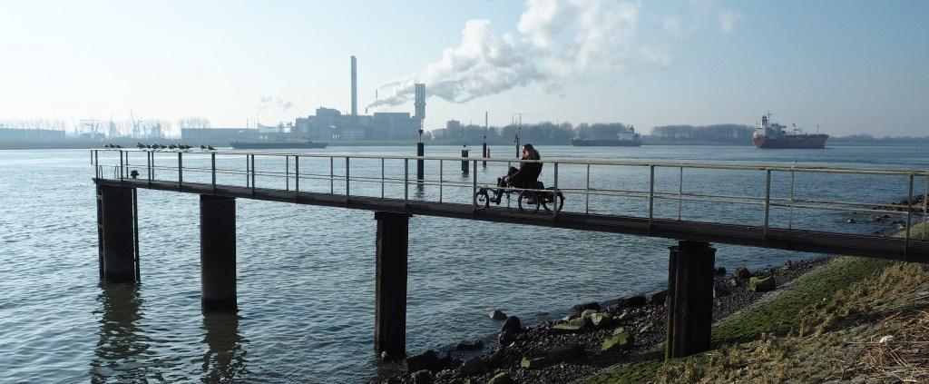fietsen driewielligfiets hase lepus comfort