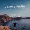 Open Trip Sailing Komodo Labuan Bajo 2021