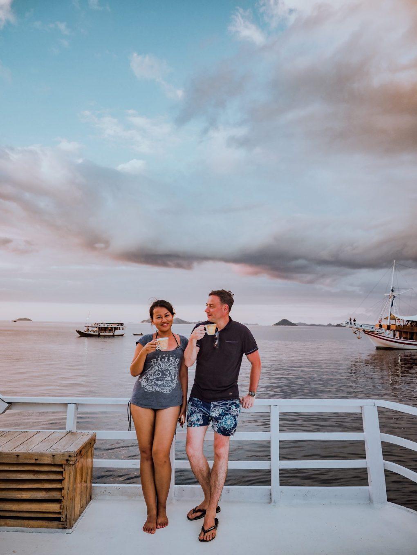 Sailing Trip Komodo Labuan Bajo