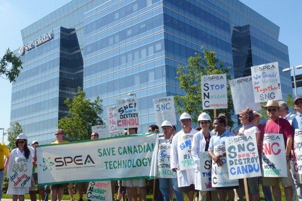 بیش از 800 تن از مهندسین شرکت «کندو» در حال اعتصاب در اعتراض به ادامهی کار بدون قرار داد.