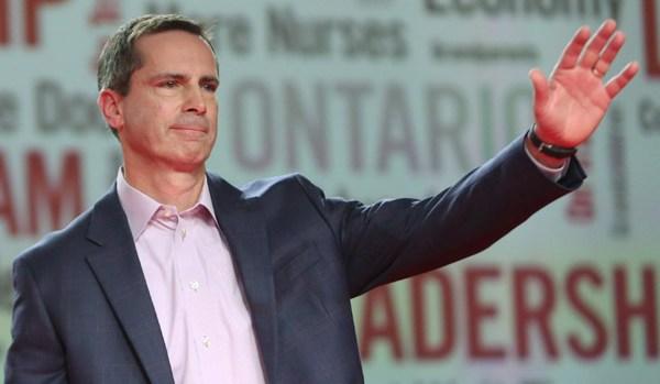 دالتون مکگینتی در پائینترین سطح محبوبیت نسبت به نخست وزیران سایر استانهای کانادا