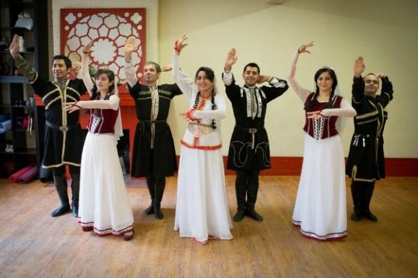 شنبه و یکشنبه، 24 و 25 می جشنواره میراث فرهنگی ایران  در موزه رویال اونتاریو