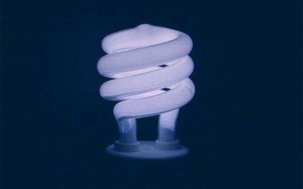 photo credit: Fluorescent Light Bulb | license