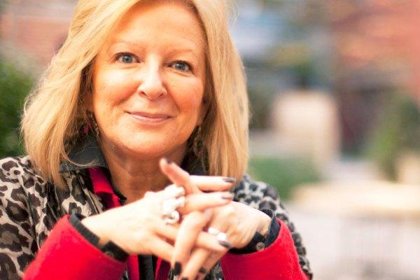 نانسی کولدهام کاندیدای لیبرال برای تورن هیل