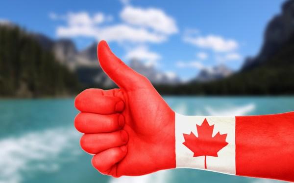 کانادا در این لیست مقام اول جهانی در زمینه دسترسی به آموزش عالی را به خود اختصاص داده است.
