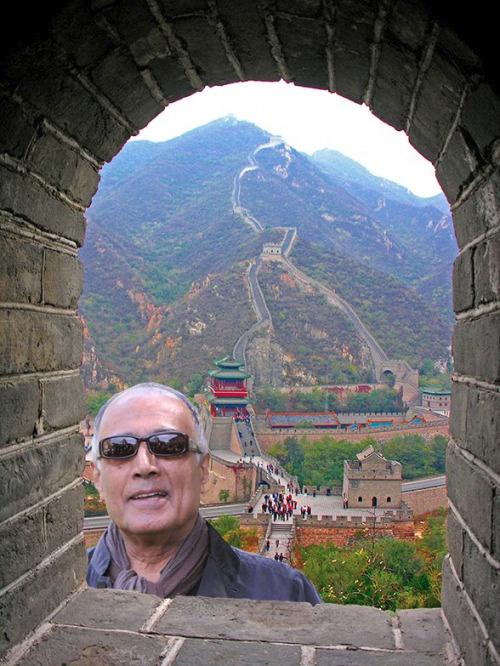 در سالهای اخیر کارگاههای آموزشی فراوانی   توسط عباس کیارستمی در کشورهای دیگر برگزار می شد. اخیرا نیز در چین تدارکات گسترده ای برای برگزاری یکی از کارگاهها دیده شده بود.