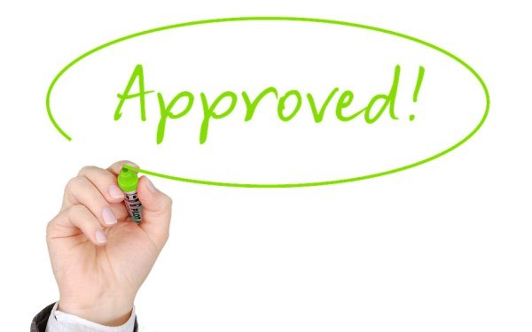 به طور مثال 99 درصد موسسات مالی  Pre Approval انجام نمی دهند