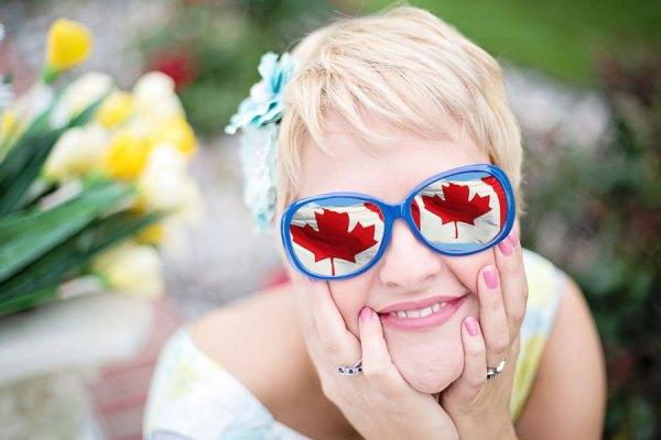 شما می توانید به یکی از این مکانهای پیشنهادی زیر بروید و 150 سالگی کانادا را جشن بگیرید