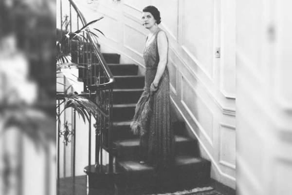 Senator Cairine R. Wilson National Archives of Canada