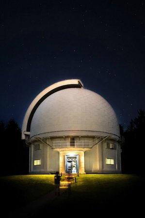 رصدخانه دیوید دانلیپ
