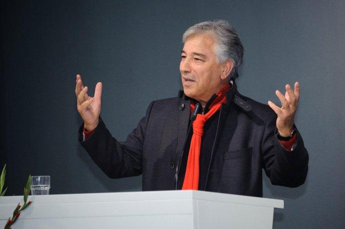 پروفسور ناصر کنعانی