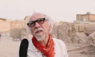 امیر انوشفر معمار ایرانی