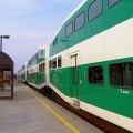 نام Go Transit  در واقع مخفف  Government of Ontario Transit  است.