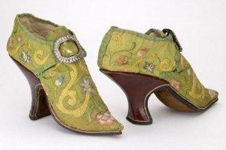 موزه کفش