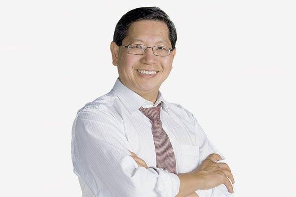 گادوین چان نماینده شورای شهر ریچموندهیل