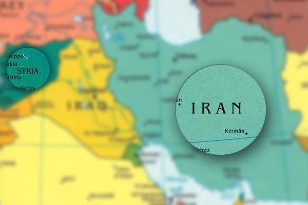 iransyria