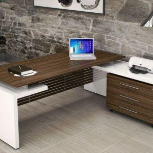 any desk