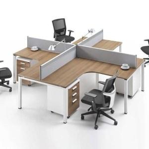 Luxury Workstation Desk