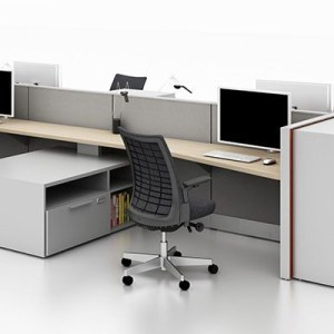 Workstation for Office
