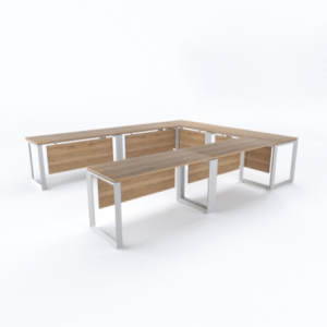KJF1 Diamond Conference and Meeting Table