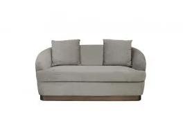 Longue Office Sofa