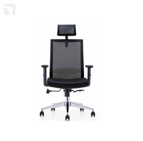 Operators Chair with Arms