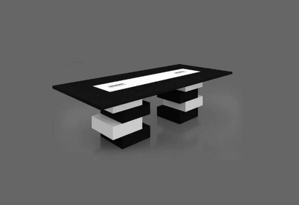 Best Portable Modern Conference Table