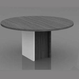 Merk Round Meeting Table