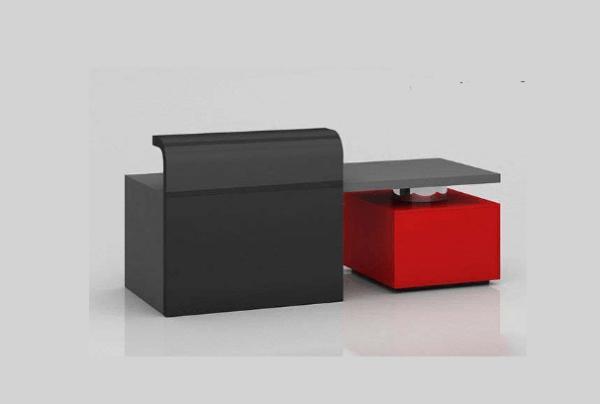 Office Reception Desk UAE
