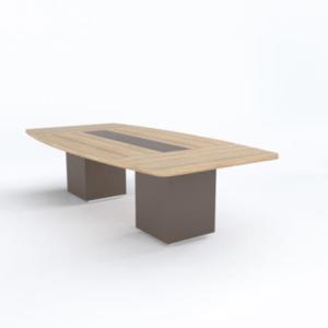 AJK-3 CURVA Boardroom Meeting Table
