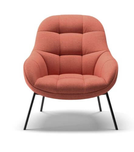 Lounge Chair for Office