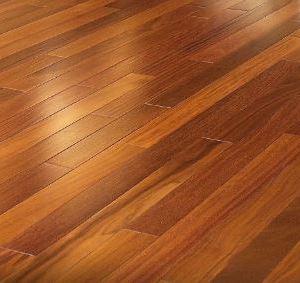 Modern Wooden Flooring