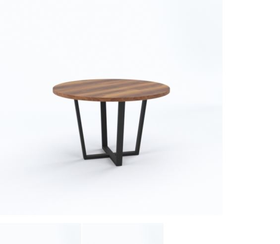 AKJ-12 Best Rounded Meeting table