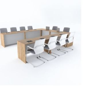 AKJ-13 Best Training Conference Table