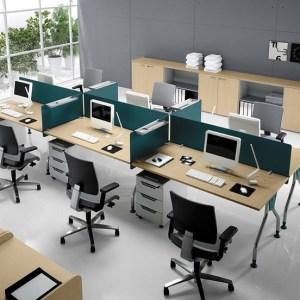 small workstation desk