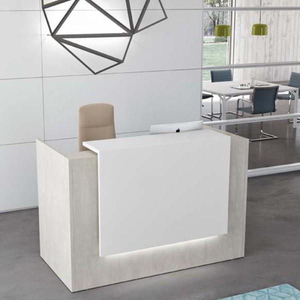 ADA Custom Reception Desk   RD 59
