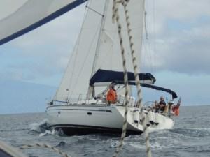 Sailing Xmas 2013 099