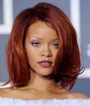 cabelos avermelhados veja fotos