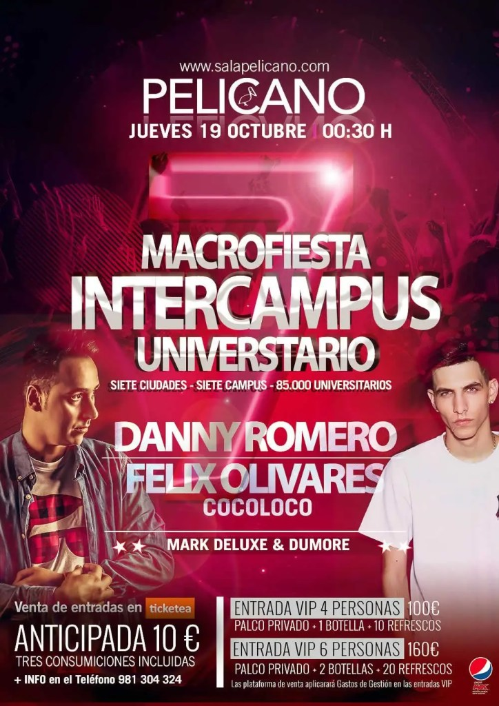 Intercampus 7