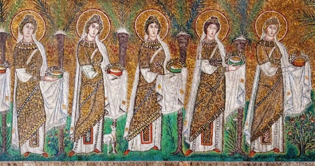 Women-of-the-Early-Church