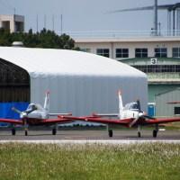 飛行訓練が出来る生活環境におけるか