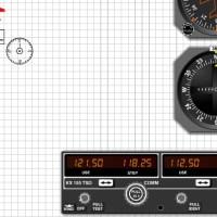 無線航法Part2 ーVOR受信機の使い方についてー