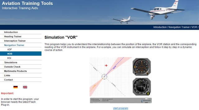 aviation-training-tools