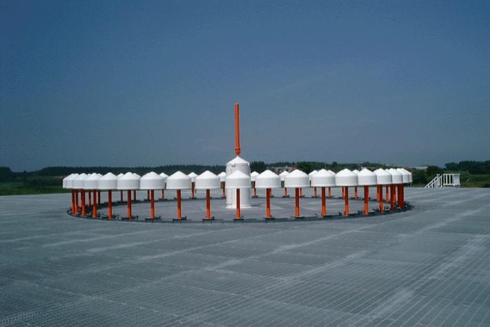 無線航法Part3 -VOR受信機のOBSとコースの決め方-